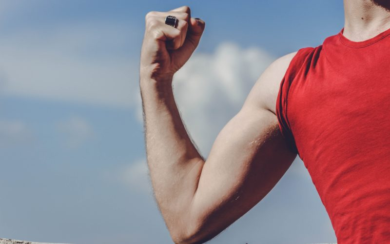 How To Get Skinny Arms